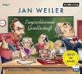 Eingeschlossene Gesellschaft - Jan Weiler