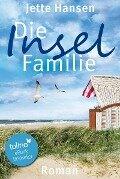 Die Inselfamilie - Jette Hansen