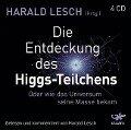 Die Entdeckung des Higgs-Teilchens -