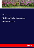 Friedrich Wilhelm Krummacher - F. W. Krummacher