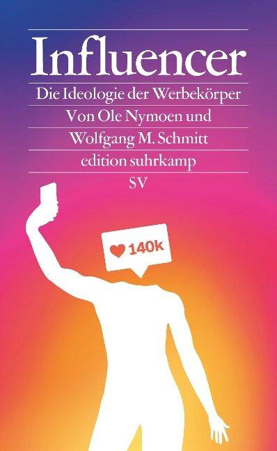 Influencer - Ole Nymoen, Wolfgang M. Schmitt