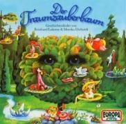 Der Traumzauberbaum. CD - Reinhard Lakomy, Monika Ehrhardt