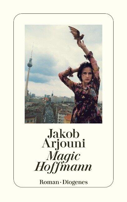 Magic Hoffmann - Jakob Arjouni