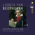 Sinfonie 9 - Stefan/Beethoven Orchester Bonn Blunier