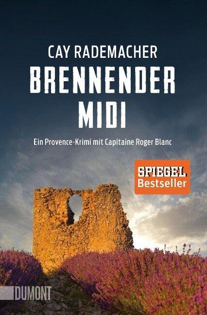 Brennender Midi - Cay Rademacher