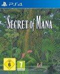 Secret of Mana (PlayStation PS4) -