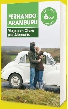 Viaje con Clara por Alemania - Fernando Aramburu
