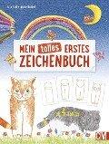 Mein tolles erstes Zeichenbuch - Ute Ludwigsen-Kaiser