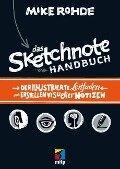 Das Sketchnote Handbuch - Mike Rohde