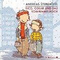 Rico, Oskar und das Vomhimmelhoch - Andreas Steinhöfel