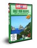 Golf von Neapel - Neapel, Capri, Ischia und Amalfitana -