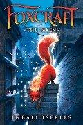 The Taken (Foxcraft, Book 1) - Inbali Iserles