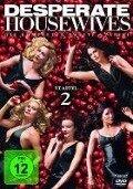 Desperate Housewives - Marc Cherry, Alexandra Cunningham, Jenna Bans, Joey Murphy, John Pardee