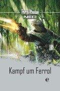 Perry Rhodan Neo 4: Kampf um Ferrol -