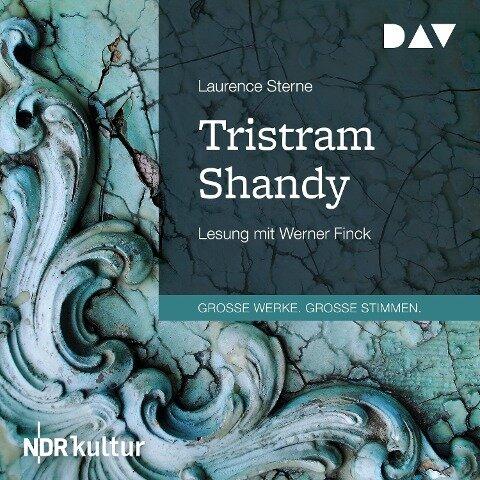 Das Leben und die Meinungen des Tristram Shandy - Laurence Sterne