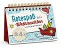 Ratespaß bis Weihnachten - Norbert Golluch