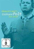 """""""Braucht's des?!"""" - Gerhard Polt"""