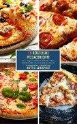 50 Köstliche Pizzagerichte - Mattis Lundqvist