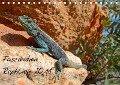 Faszination Reptilien 2018 (Tischkalender 2018 DIN A5 quer) - Patrick Appelhans