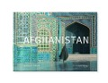 Afghanistan - Jaroslav Poncar, William Dalrymple
