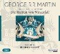 Das Lied von Eis und Feuer 01 - George R. R. Martin