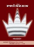 Die Prinzen: Hasso für Chor SATB -
