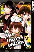 The Ones Within 04 - Osora