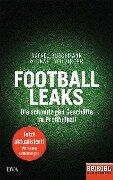Football Leaks - Rafael Buschmann, Michael Wulzinger