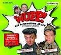 Lüftner, K: Wupp! 1. Die Dimensions-Jäger. Ein Comedy-Hörspi -