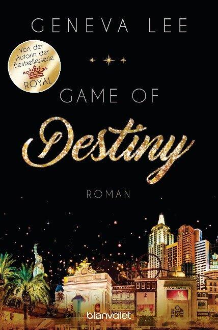 Game of Destiny - Geneva Lee
