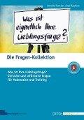 Die Fragen-Kollektion - Amelie Funcke, Axel Rachow