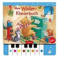 Mein Winter-Klavierbuch -