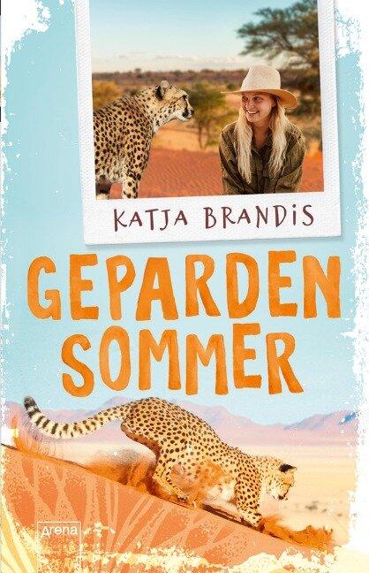 Gepardensommer - Katja Brandis