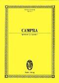 Messe de Mort - André Campra