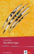 The White Tiger - Aravind Adiga, Andreas Petermeier