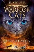 Warrior Cats Staffel 3/05. Die Macht der drei. Lange Schatten - Erin Hunter