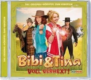 Bibi und Tina 02. Voll verhext. Das Original-Hörspiel zum Kinofilm -