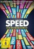 Speed - Auf der Suche nach der verlorenen Zeit - Florian Opitz, von Spar