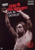 Live In Detroit 2003 - Iggy & The Stooges