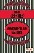 Zwischenfall auf Mallorca - Roderic Jeffries