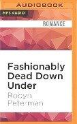Fashionably Dead Down Under - Robyn Peterman