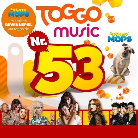 Toggo Music 53 - Various