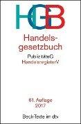 Handelsgesetzbuch -