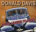 Mama Learns to Drive: And Other Stories - Donald Davis