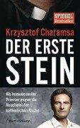 Der erste Stein - Krzysztof Charamsa