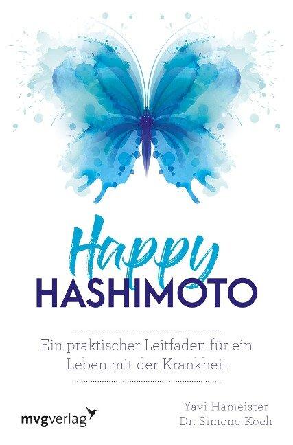 Happy Hashimoto - Yavi Hameister, Simone Koch