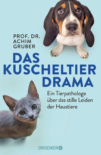 Das Kuscheltierdrama - Achim Gruber