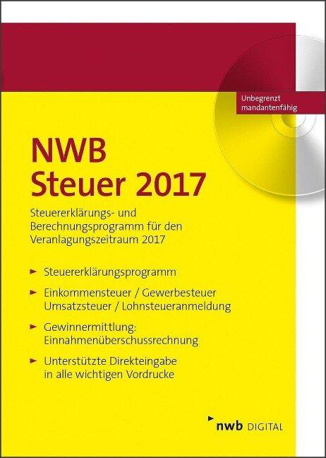 NWB Steuer 2017 -