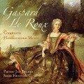 COMPLETE HARPSICHORD MUSIC - G. Le Roux
