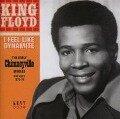 I Feel Like Dynamite-The Early Chimneyville Sing - King Floyd